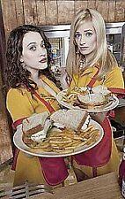 2 Broke Girls - Series 1-3 Complete (DVD)