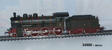 Märklin 34988    Personenzuglokomotive mit Schlepptender P 8 KPEV  Neu in OVP
