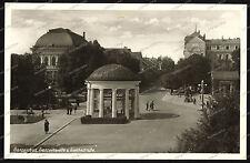 Františkovy Lázně-Franzensbad-Cheb-böhmen-Tschechien-1930 er-architektur-3