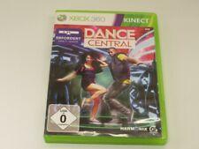 !!! XBOX 360 SPIEL Dance Central Kinect GUT !!!