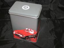 origi  Mercedes Benz by Wolf Gast ® Vorratsdose Heritage Aufbewahrungs box Dose