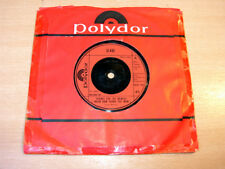 """EX !! Slade/Thanks For The Memory/1975 Polydor 7"""" Single"""