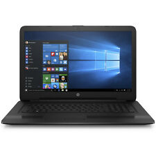 HP 17-x159ng 17,3 Zoll Notebook 8GB 256GB SSD Win10 i5 HDMI