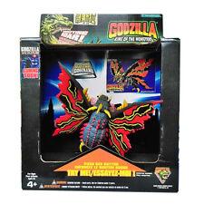 Trendmasters Godzilla King of The Monsters 1994 Vintage Figure Mothra
