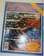 Lost Treasure Magazine More Cash In Your Backyard July 1983 021115R