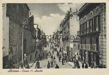 ALCAMO: Corso VI Aprile    1942