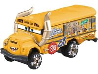 Tomica Collection Cars Disney Pixar C-45 Miss Fritter Standard Type