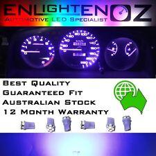 Purple UV LED Dash Gauge Light Kit - Suit Ford Mustang 3RD GEN 1979-1993