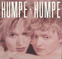 Humpe Humpe Self-Titled Vinyl LP Record Album