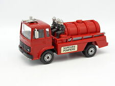 Norev Maxi Jet  1/43 - Renault SJ Citerne Pompiers