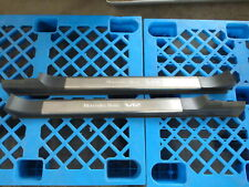 MERCEDES S CLASS CL CL600 V12 C215 Entry Sill Sill Panel Left Right
