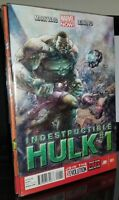 Indestructible Hulk by Waid, Yu & more Complete Full Series issues #1-20 Marvel