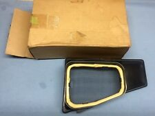 NOS 2000-2007 FORD-MERCURY HVAC AIR INLET FILTER RETAINER - PART #XF1Z-18797-AA