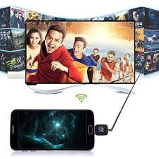 DVB-T TV Stick Antenne Fernseher Empfänger Tuner für Android Smartphone & Tablet
