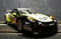 1/32 Porsche 911 RSR LeMans 2017 für Carrera Digital 132 +Licht + Bremslicht