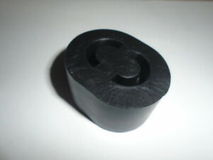 Triumph STAG **POLY urethane EXHAUST MOUNTING RUBBER ** DOLOMITE, 2000 / 2500