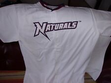 Northwest Arkansas Naturals Replica jerseys Size XL