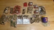 Taco Bell Lot of 22 Chihuahua Plushies and Toys Collectible New Sealed