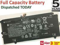 MG04XL Battery For HP Elite X2 1012 G1 HSTNN-DB7F 812060-2B1 812060-2C1