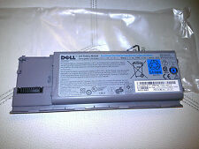 NEW Genuine Dell Laptop Battery D620 D630 OEM PC764  6cell in Bag