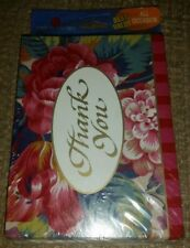 American Greetings 20 Thank You Notes All Occasion New In Package