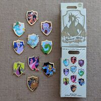 Dragons Medieval Magic Mystery Box Pin 2019 Disney Parks LE 480 [Pick One]