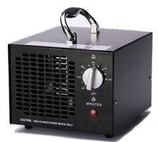 Generador de ozono Comercial Industrial O3 PURIFICADOR DE AIRE DESODORIZADOR Esterilizador