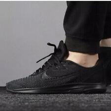 Nike Men's Downshifter 9 Correr Entrenador UK 10 EUR 45 AQ7481 005 Negro