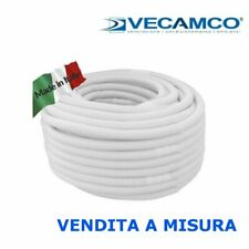 Tubo flessibile scarico condensa climatizzatori spiralato VECAMCO Vendita metro