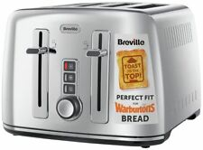 Breville Toasters with Cancel Button