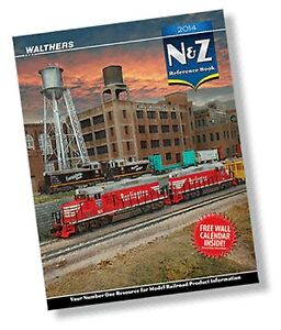 Wathers 913-254 2014 N&Z Reference Book