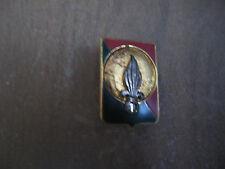 Fremdenlegion Abzeichen Badge 1° R.E.I. 1er REI Regiment Infanterie  LEGION