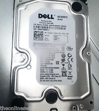 "Dell 1TB SATA Hard Drive 3.5"" Enterprise 50XV4 R710 R510 MD3200 MD1200"