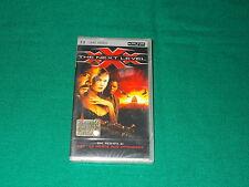 xXx The Next Level Regia di Lee Tamahori umd video for psp