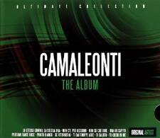 CAMALEONTI - THE ALBUM  CD CANZONE ITALIANA