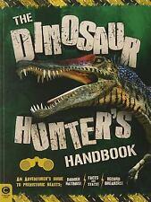 DINOSAUR HUNTER'S HANDBOOK - SCOTT FORBES (PAPERBACK) NEW
