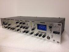 FOCUSRITE VoiceMaster Pro PreAmp, Processor & Equaliser -Used