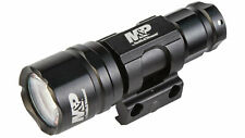 NEW SMITH & WESSON DELTA FORCE RM-10 LED FLASHLIGHT  500 LUMENS 110043