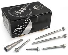 TIMco Heavy Section Steel Exterior Roofing Self Drilling Tek Screws Hex Head