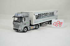 "NZG art.862/03 mercedes benz actros fh25 ""record Run"" 1:50"