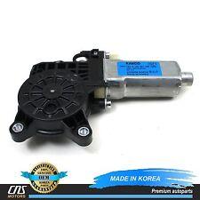 GENUINE POWER WINDOW MOTOR RIGHT for 96-06 ELANTRA SONATA OPTIMA OEM 98820-29000