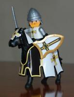 Stickers GUALDRAPAS CABALLEROS - Medieval Playmobil NEW