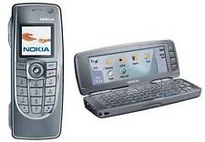 Nokia 9300 Unlocked | 2GB Internal Memory | 2.0MP Camera | Double Screen