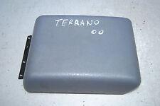 Nissan Terrano II R20 Armlehne Mittelarmlehne Klappdeckel
