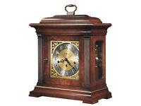 Howard Miller 612-436 (612436)-Thomas Tompion -Triple Chime Mantel/Mantle Clock