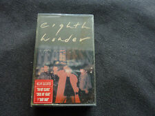 EIGHTH WONDER FEARLESS ULTRA RARE ORIGINAL 1988 SEALED CASSETTE TAPE! PSB