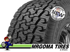 2 BRAND NEW 315/70/17 ZENNA ADVANTA AT M+S TIRES 10PLY MIAMI LT315/70R17 3157017