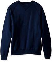 Hanes Mens Nano Premium Lightweight Fleece Sweatshirt L- Select SZ/Color.