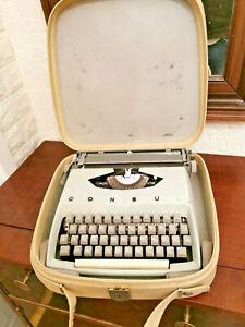 Alte Schreibmaschine Consul selten DDR Ostalgie R.Nr5/174