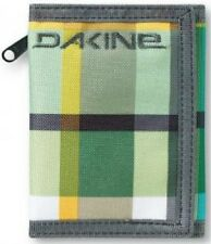 WALLET Dakine Belmont Fabric Zipped Purse Ripper Coins Notes Cards Identity NEW!
